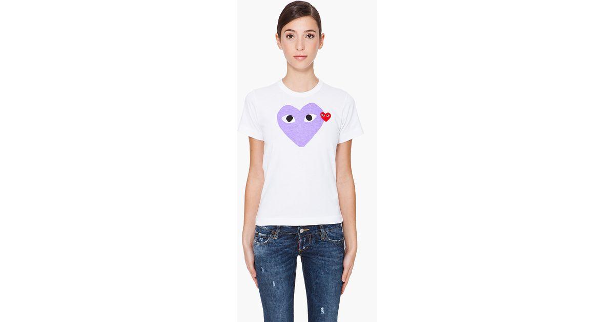 Purple heart clothing store