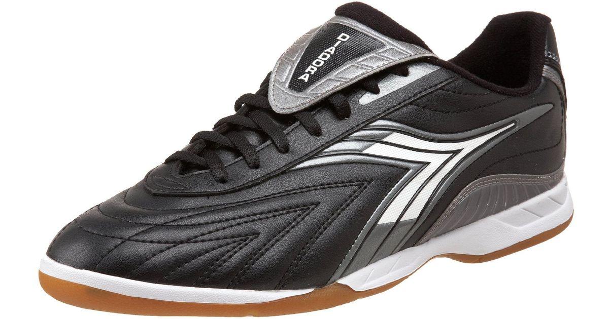 Diadora Womens Soccer Shoes