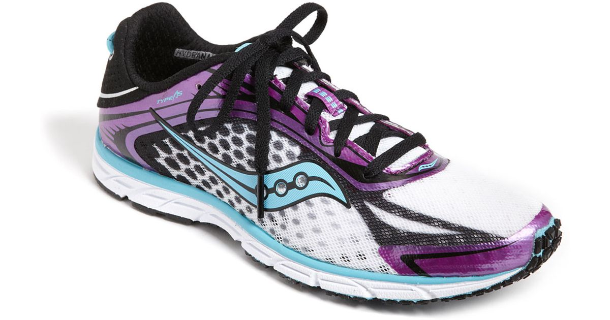 saucony grid type a5 shoes
