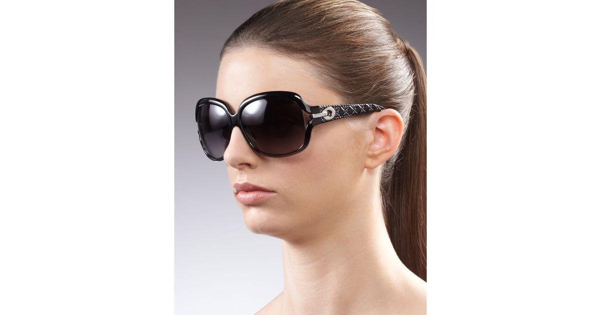 c17ec1822411 Lyst - Dior My Lady 7 in Black