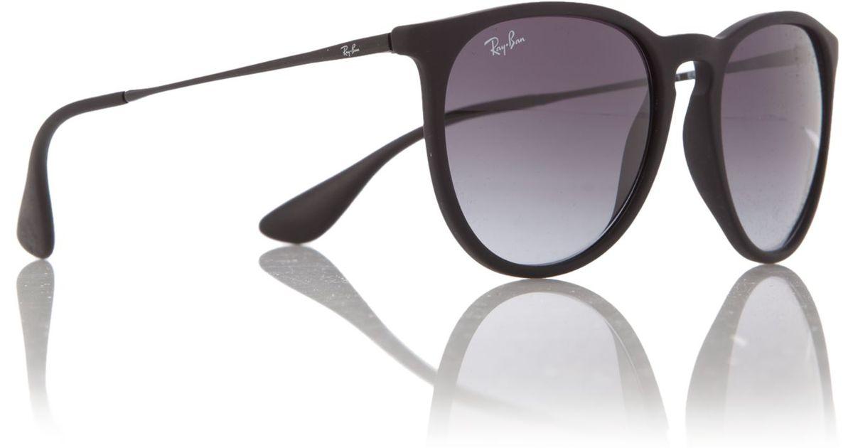 Ray Ban Erika Mens Eyeglasses