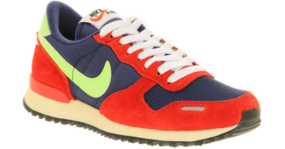 hot sale online c8897 08ffb Nike Air Vortex Vintage Bluredyelsil for Men - Lyst