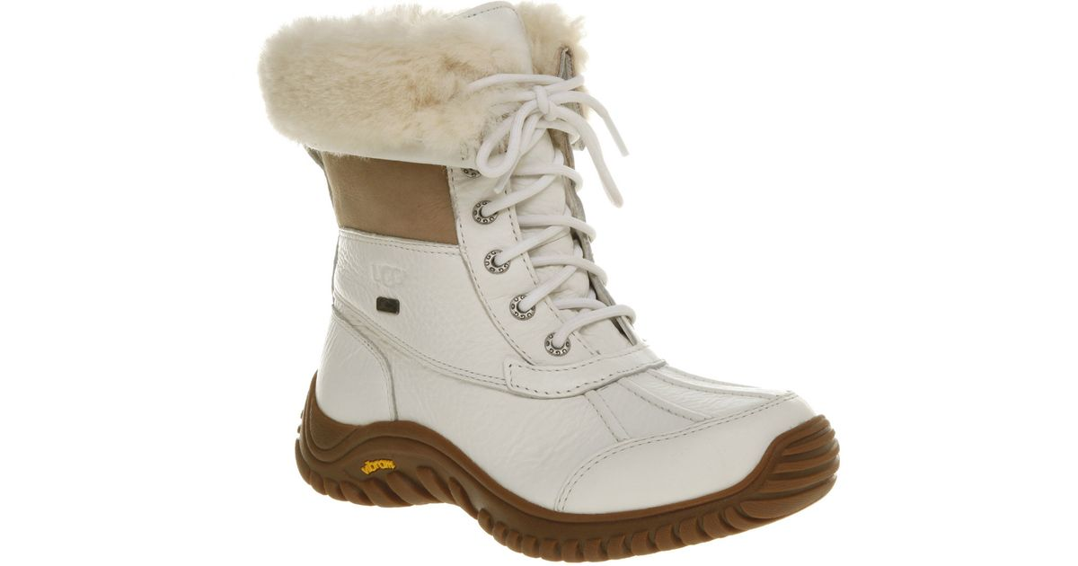 80daa8ea8a7 cheapest ugg white winter boots 65430 a64c4