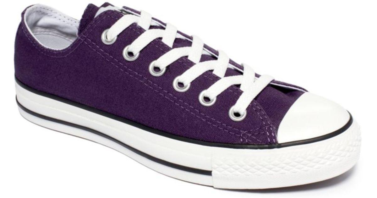 03618644e61b cheap purple converse 8343c 7de62