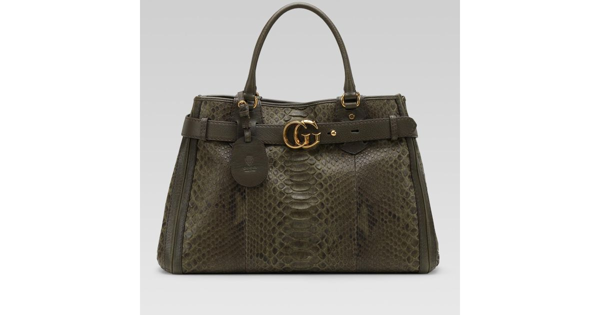 13e2564c1a Gucci Reversible Large GG Tote Bag t