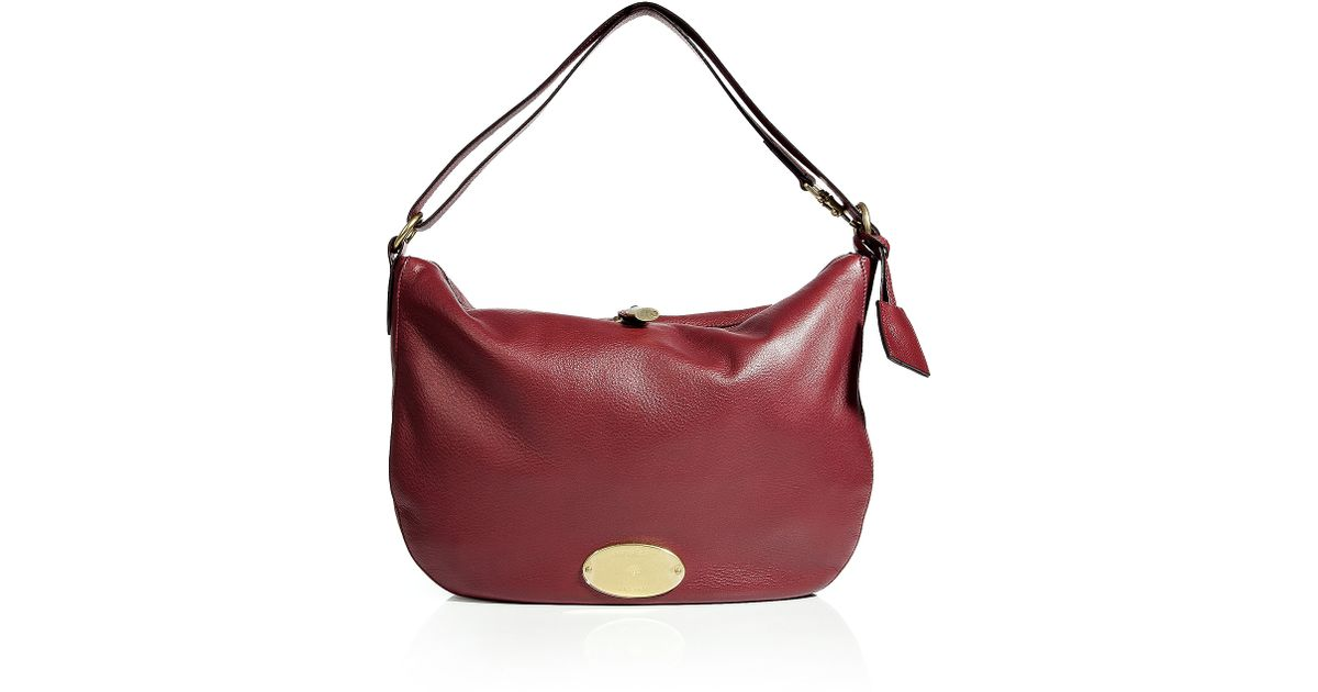 7d3c76fb3d ... leather 23b4f 46119  official mulberry forest bella messenger bag in  purple lyst 61a9b 8b5b5