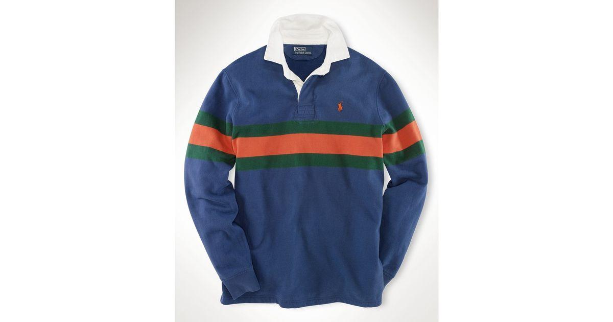 rugby shirt ralph lauren