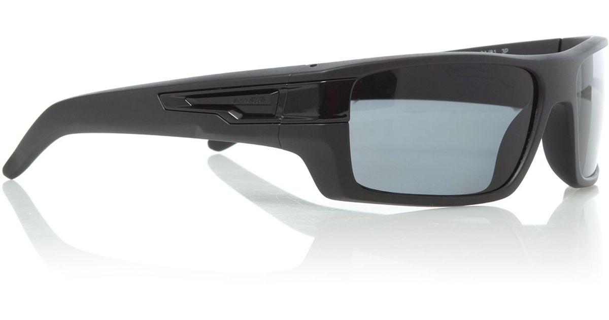 Arnette Men S Sunglasses  arnette mens after party sunglasses in black for men lyst