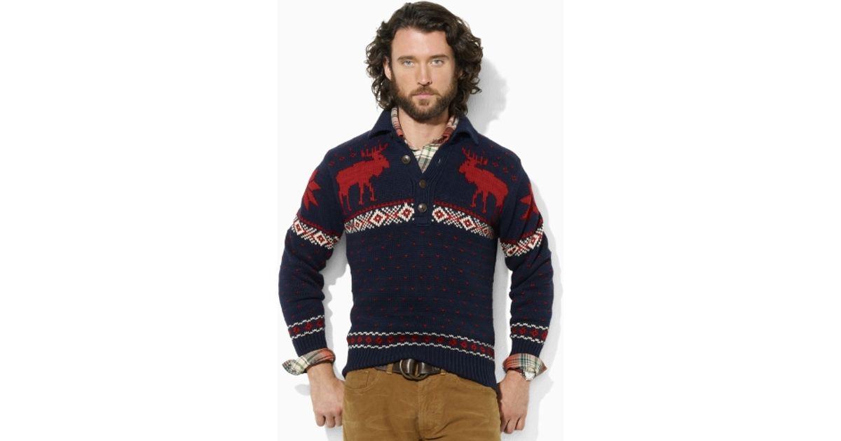 rafael lauren polo white ralph lauren cable knit jumper