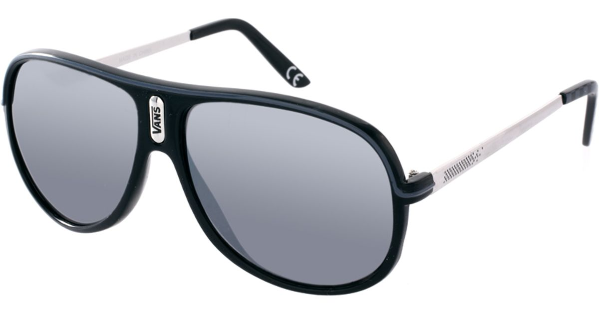 041a2f8c1f Vans - Black Aviator Sunglasses for Men - Lyst