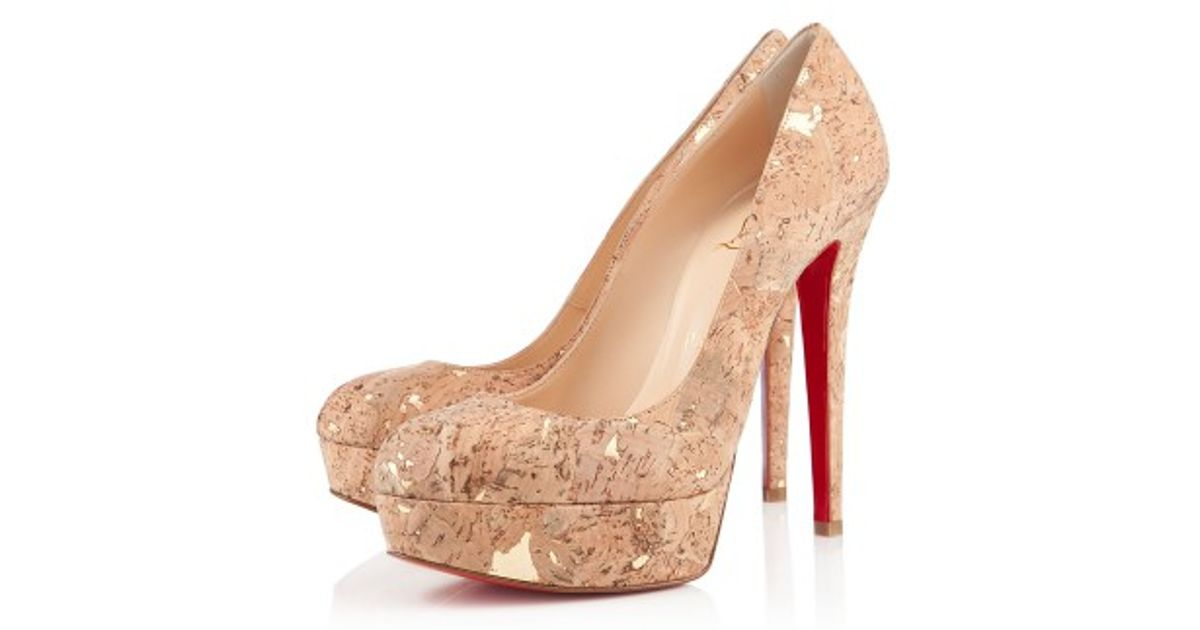 christian louboutin woven Bianca pumps   Boulder Poetry Tribe