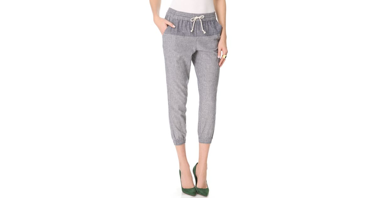TROUSERS - 3/4-length trousers Suno cgqwdbgI