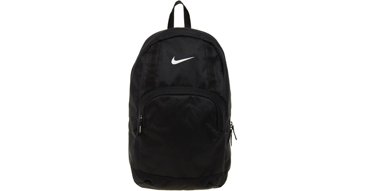 0030013b95655 Nike Classic Sand Backpack in Black - Lyst