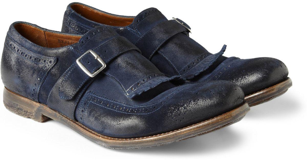 Chaussures De Shanghai Église 1SW5voVYQ