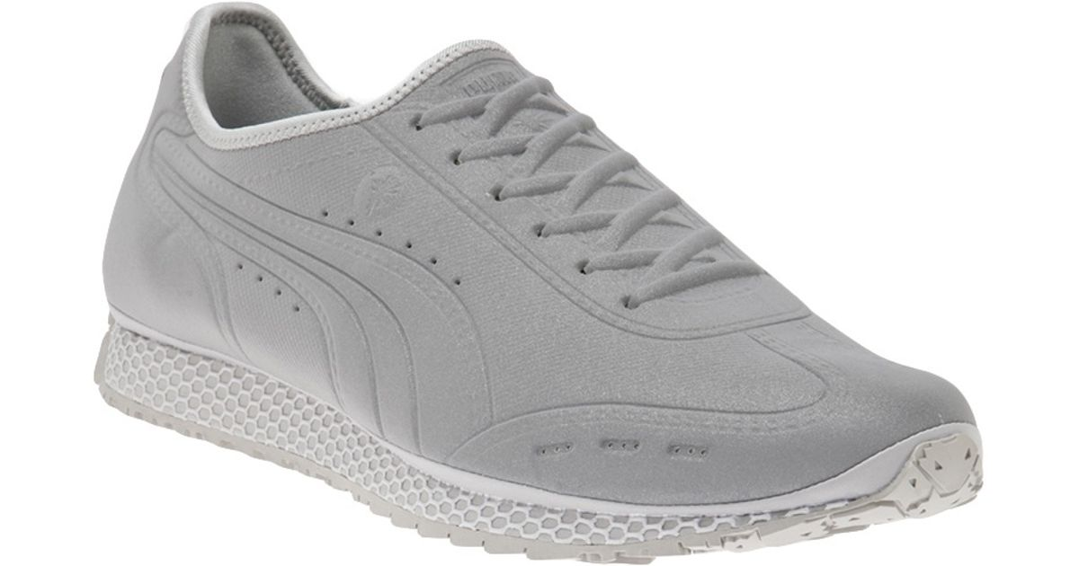 Puma My64 Flash Sneaker in Metallic for Men - Lyst 1b7340e33