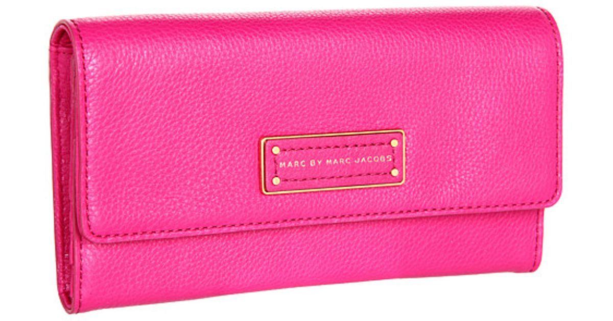 5cf07899b134 Marc Jacobs Hot Pink Wallet - Best Photo Wallet Justiceforkenny.Org