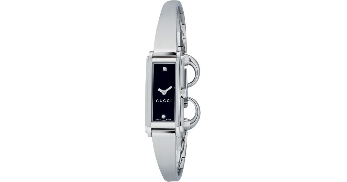 of image paris mother oblong classic nomination watches pearl watch rectangular