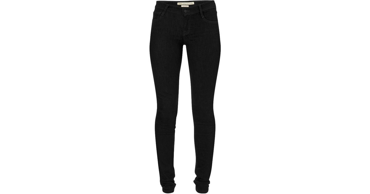 db144195207 Lyst - French Connection Tiffany Skintight Jeans in Gray