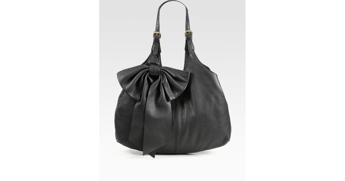 53f7baa0524 Valentino Bow Handbag - Foto Handbag All Collections Salonagafiya.Com