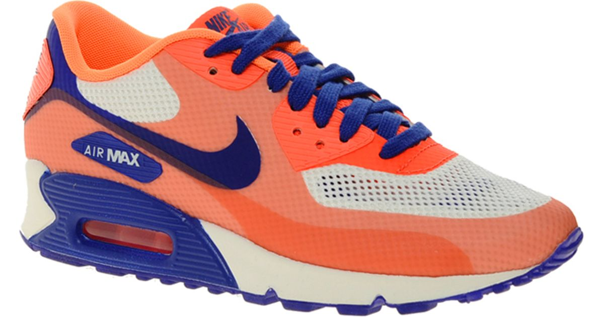 air max 90 hyp prm orange