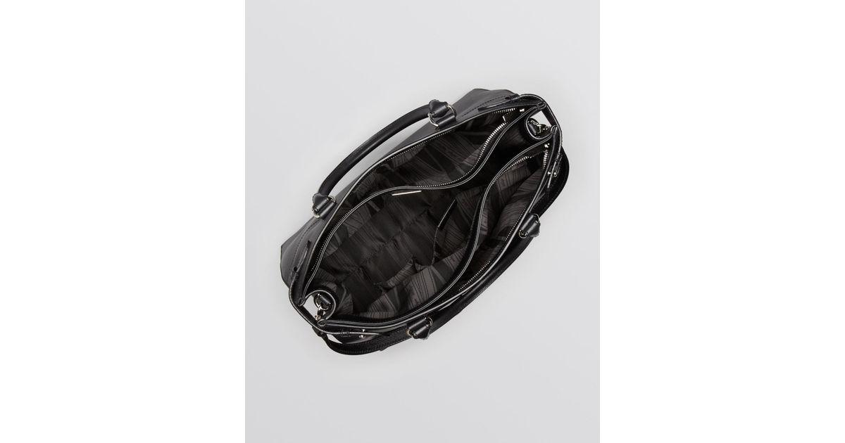 2e385b62f414 Lyst - Ferragamo Tote - Batik Large in Black