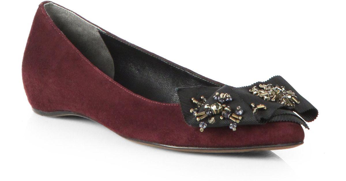 Vera Wang Lavender Shoes Uk