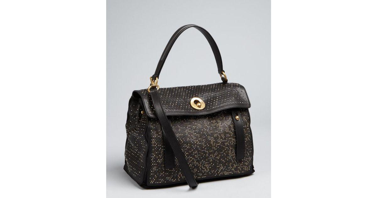 saint laurent purses - yves saint laurent textured leather mini muse bag, ysl envelope