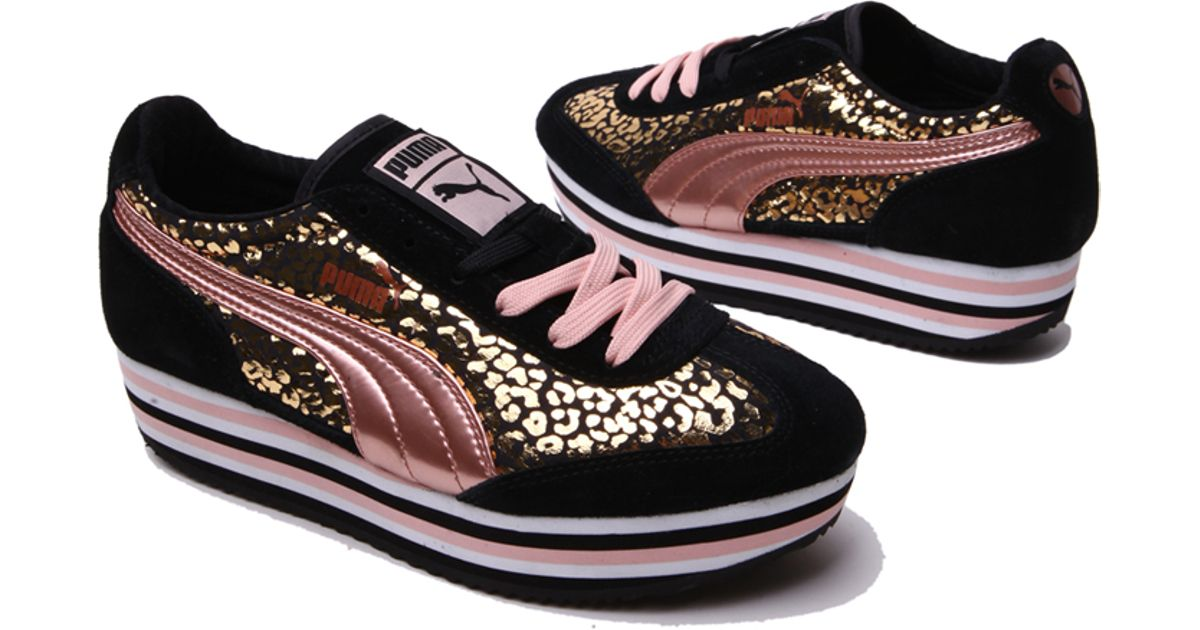 puma sf77 sneaker