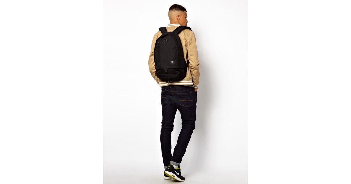 2c987e0fe523b Nike Cheyenne 2000 Backpack in Black for Men - Lyst