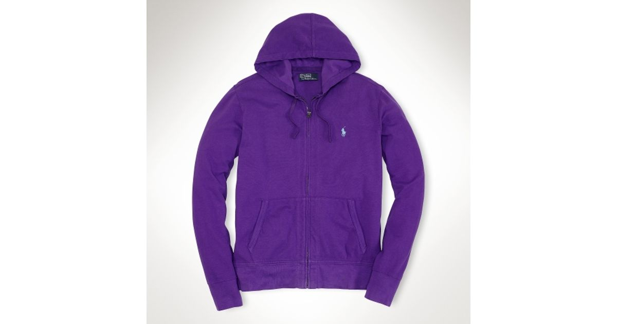 black ralph lauren hoodie ralph lauren polo performance mesh