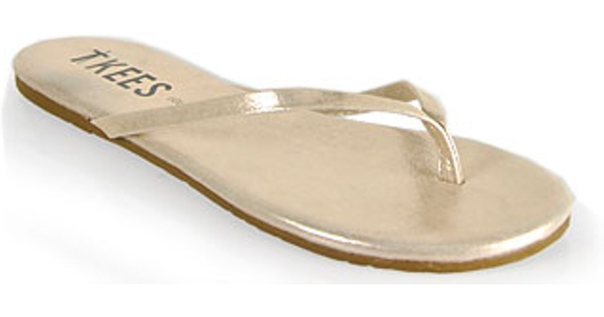 Tkees Glitters Thong Sandals discount outlet UxbKu1