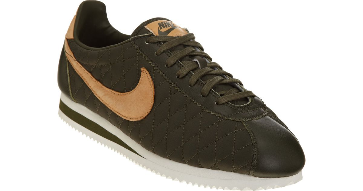 Nike Classic Cortez Khaki