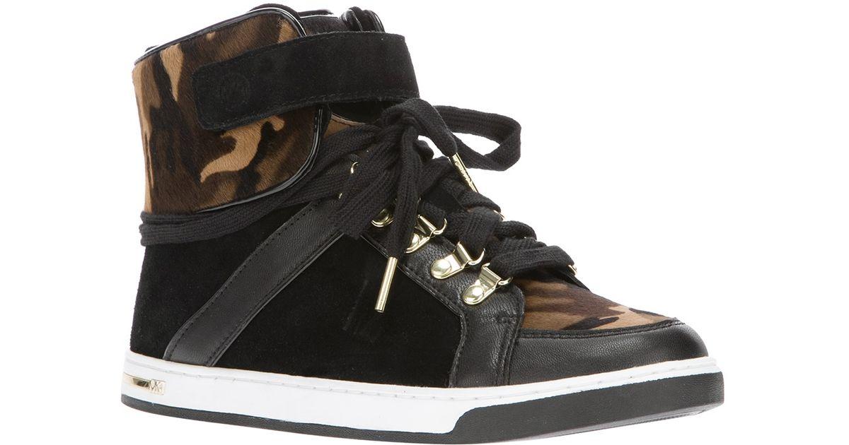 MICHAEL Michael Kors Sneakers Greenwich High Top