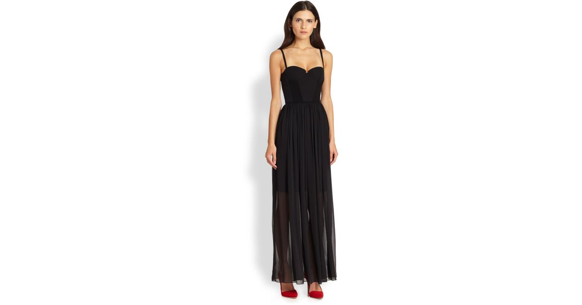 Shalyra maxi dresses