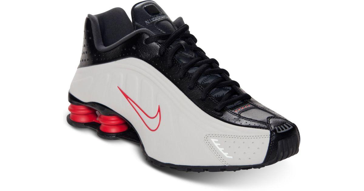 nike finish line shoes essay