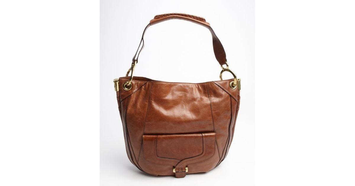 Hobo Cognac Leather Handbags - Handbag Photos Eleventyone.Org cdf9fb6156d66
