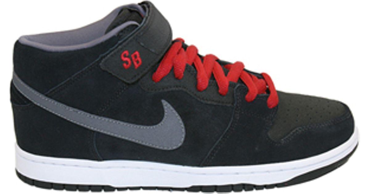 best website 02bd3 141f4 Nike - Sb Dunk Mid Pro