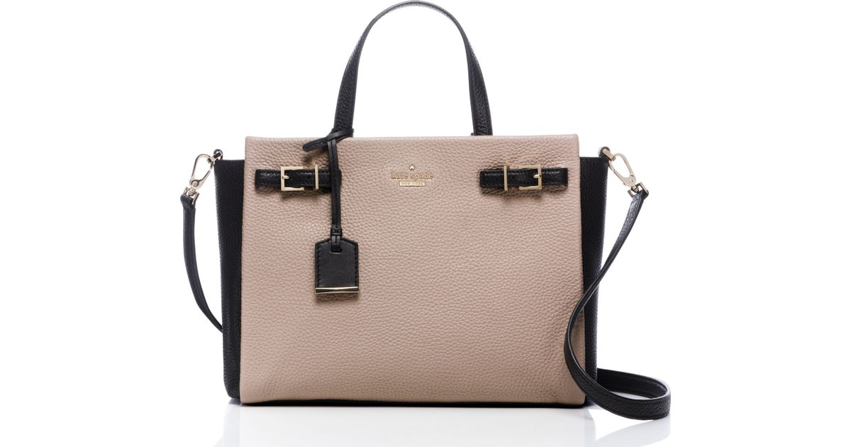15d0f40d8a48 Lyst - Kate Spade Holden Street Lanie in Brown