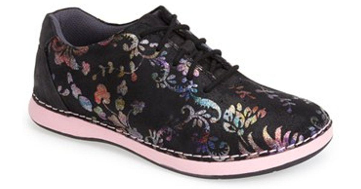 Alegria Shoes Lace Up  Sale