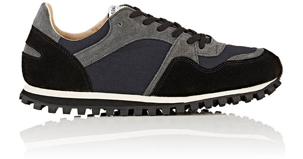 Spalwart & Grey Marathon Trail Sneakers fRFIujED6P