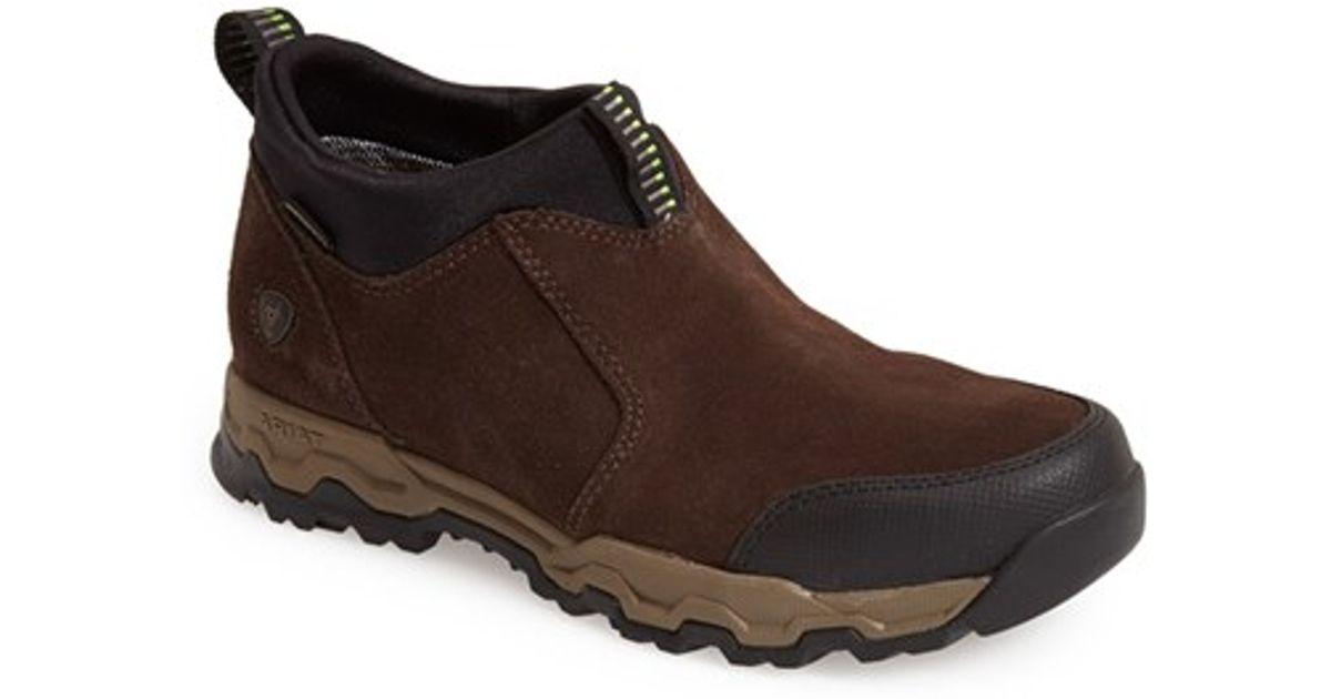 Ariat Men S Work Shoes
