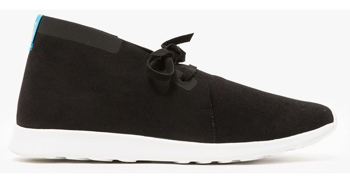 Chukka Hydro Sneakers Indigènes uS9xf8tfV