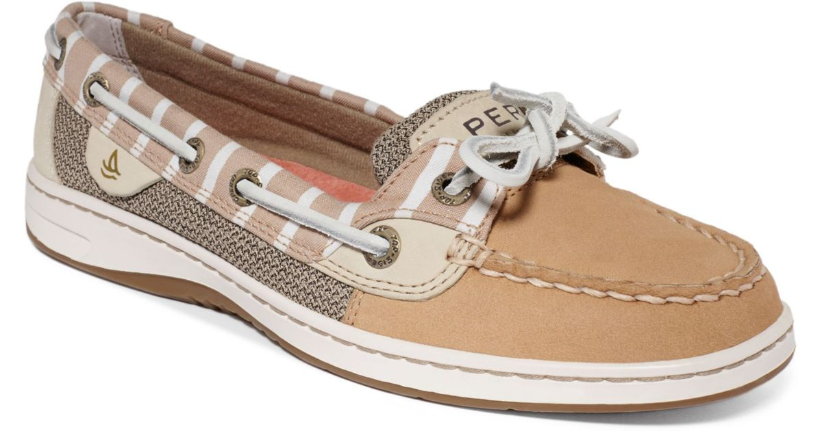 Buy Sperry Top-Sider Women's Bluefish Boat Shoe and other Loafers & Slip-Ons at kleiderschrank.tk Our wide selection is eligible for free shipping and free returns.