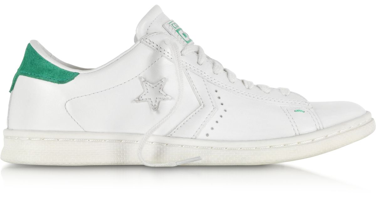 converse sneakers pro leather
