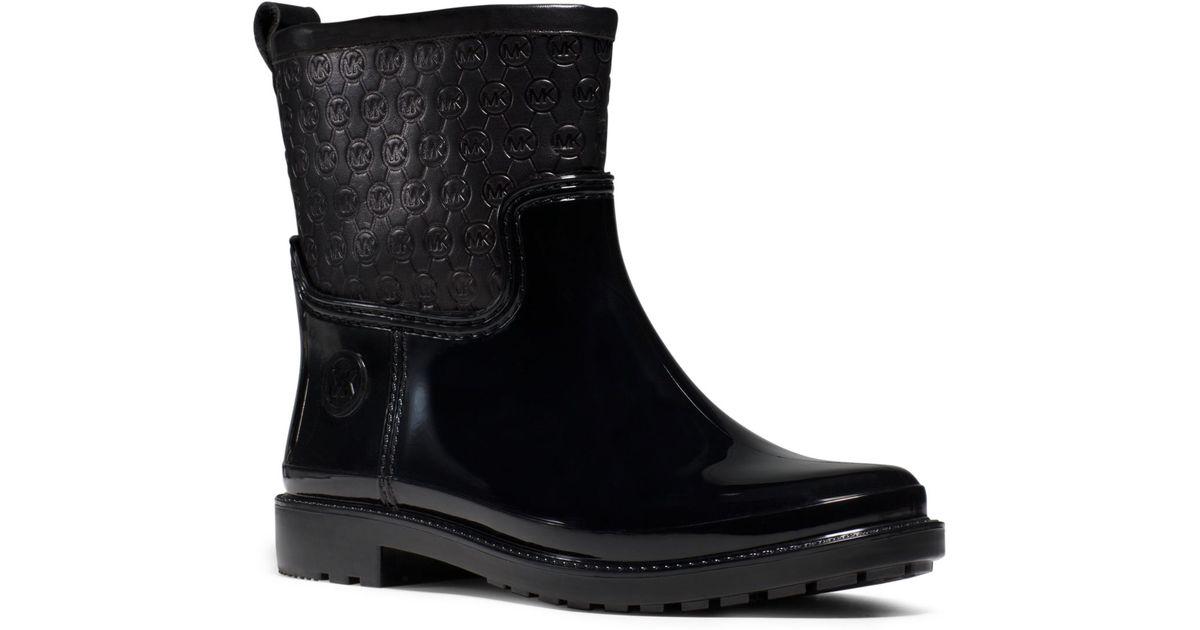 Blakely Rain Boot MICHAEL Michael Kors oDH5HUrz