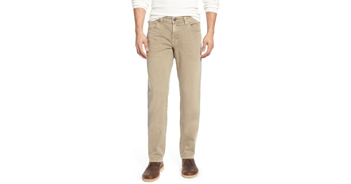 Find great deals on eBay for tan jeans. Shop with confidence. Skip to main content. eBay: New Men's Buffalo David Bitton Sam-X Slim Straight Stretch Jeans, TAN 34x32 See more like this. MEN Jeans Slim STRETCH FIT SLIM FIT Trousers Casual Pants SKINNY AKADEMIKS STYLE. Brand New. $ Buy It Now. Free Shipping.