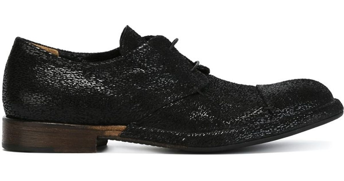 cheap sale under $60 Del Carlo lace-up shoes outlet explore clearance nicekicks GuVfDt