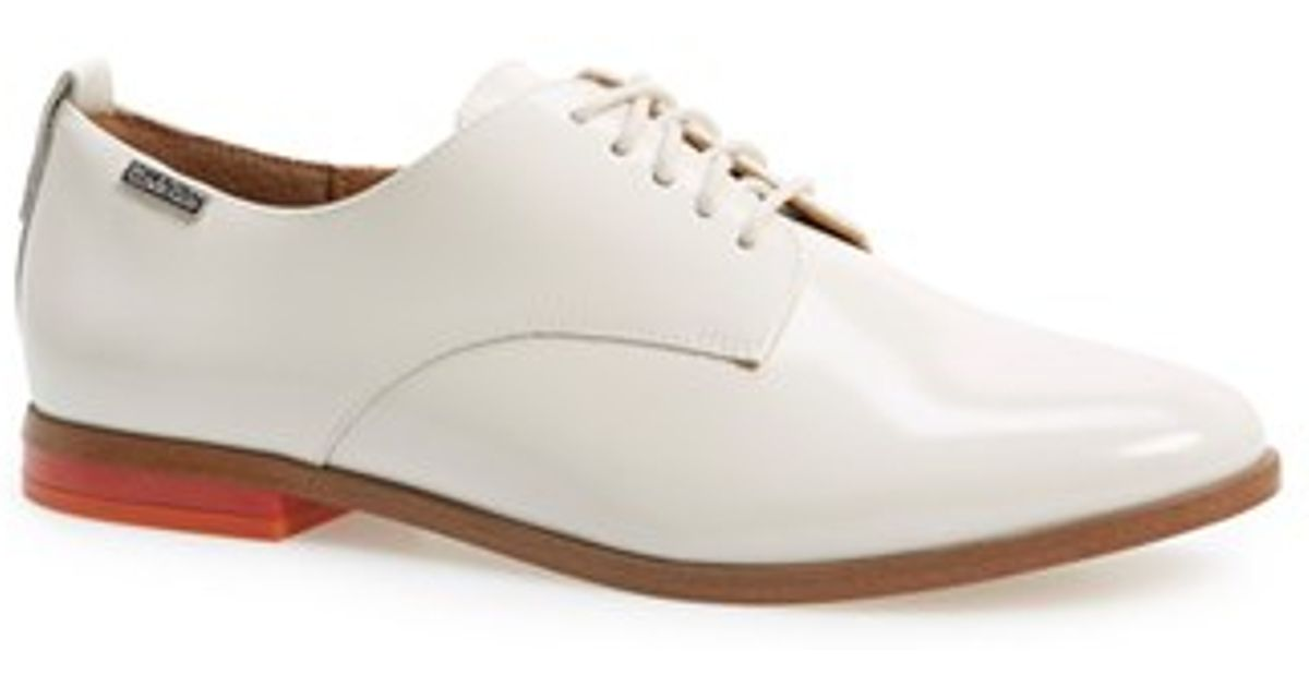 Womens Shoes Calvin Klein Camella Soft White
