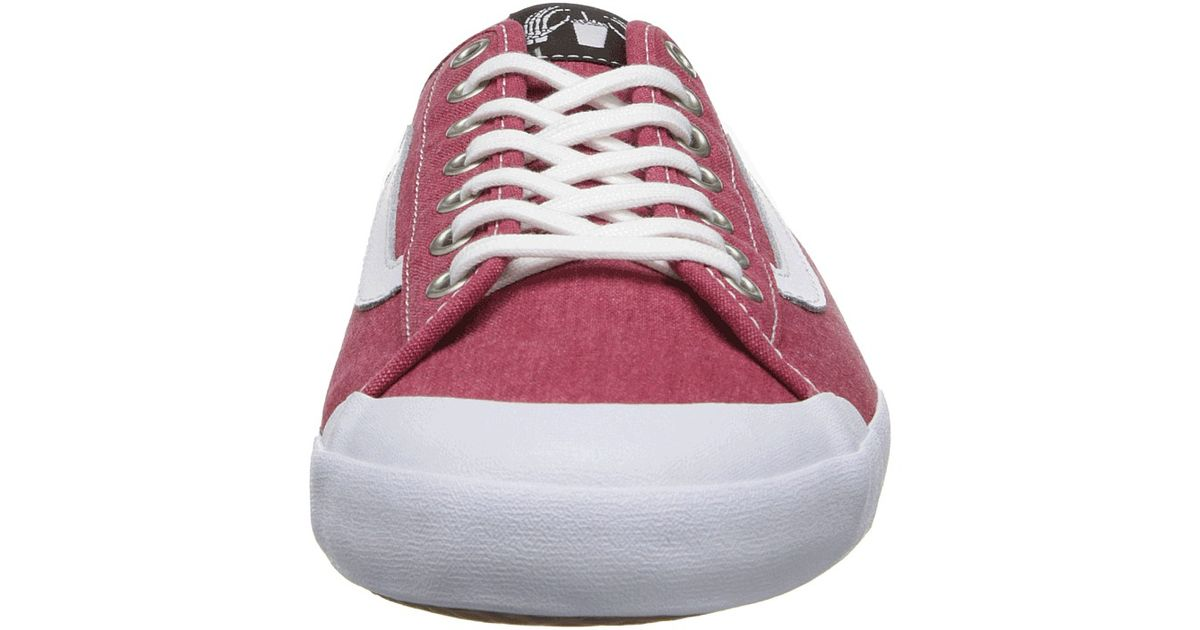 bd6b44734af780 Lyst - Vans Happy Daze in Red for Men