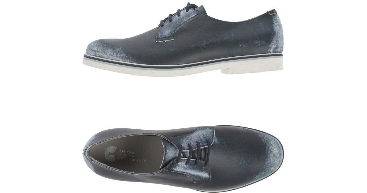 Geox Patrick Cox Shoes Uk